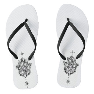 Thong Flip Flops