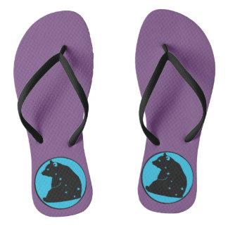 thongs Great Bear Flip Flops