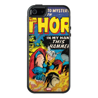 Thor - 120 Sept OtterBox iPhone 5/5s/SE Case