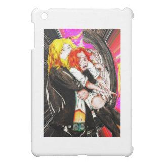 Thor and Loki Cover For The iPad Mini