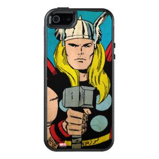 Thor-As Thor God Of Thunder OtterBox iPhone 5/5s/SE Case