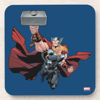 Thor Assemble Beverage Coaster