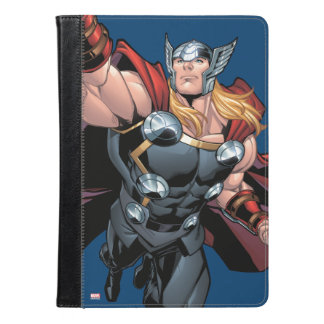 Thor Assemble iPad Air Case