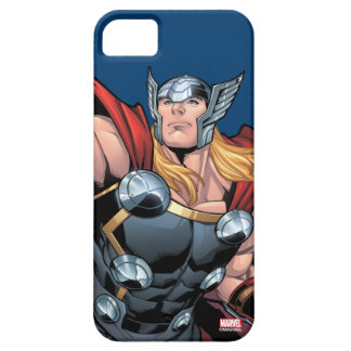 Thor Assemble iPhone SE/5/5s Case