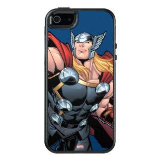 Thor Assemble OtterBox iPhone 5/5s/SE Case