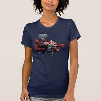 Thor Assemble Tee Shirt