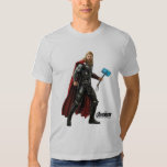Thor Character Art T-shirts
