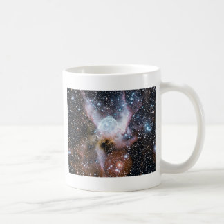Thor Classic White Coffee Mug