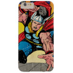 Thor Comic #125 Barely There iPhone 6 Plus Case