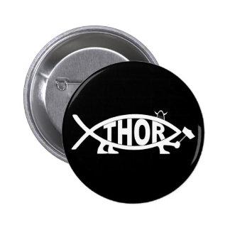 THOR Fish Pin