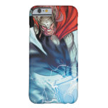Thor Hammer Comic Panel Barely There iPhone 6 Case