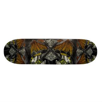 Thor Hammer of the Gods Guitars Skateboards