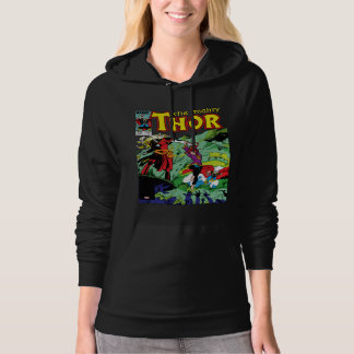 Thor: Into The Realm Of Faerie Hoodie