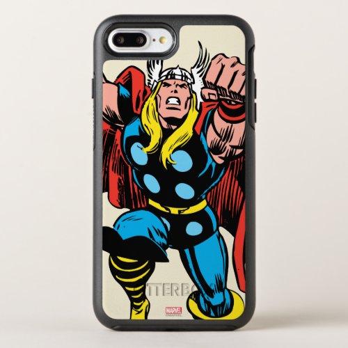 Thor Jump Phone Case
