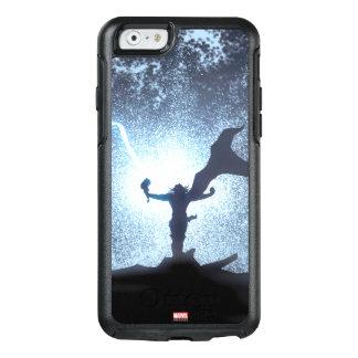 Thor Lightning Comic Panel OtterBox iPhone 6/6s Case