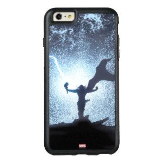 Thor Lightning Comic Panel OtterBox iPhone 6/6s Plus Case