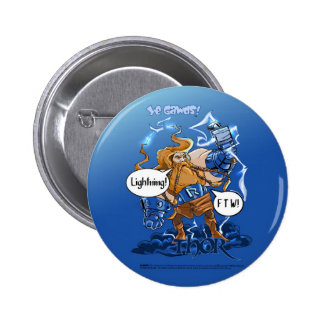 Thor Lightning FTW button (small)