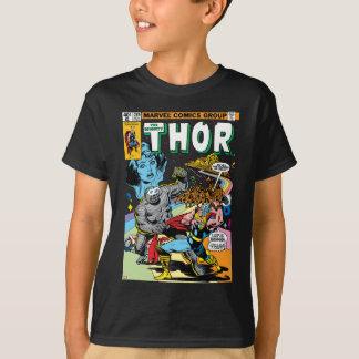 Thor: Look Homeward Asgardian T-Shirt