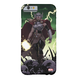 Thor Over Slain Enemies Barely There iPhone 6 Case