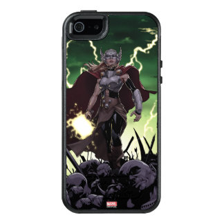 Thor Over Slain Enemies OtterBox iPhone 5/5s/SE Case
