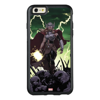 Thor Over Slain Enemies OtterBox iPhone 6/6s Plus Case