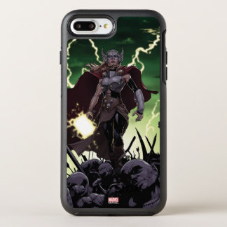 Thor Over Slain Enemies OtterBox Symmetry iPhone 8 Plus/7 Plus Case
