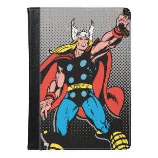 Thor que aumenta Mjolnir