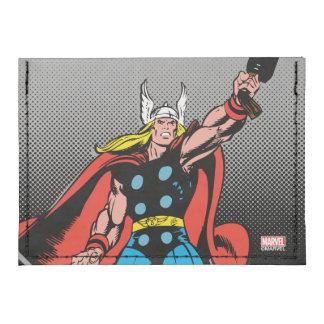 Thor que aumenta Mjolnir Tarjeteros Tyvek®