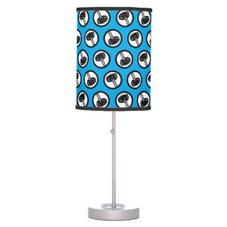 Thor Retro Hammer Icon Desk Lamp