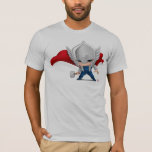 Thor Stylized Art T-Shirt