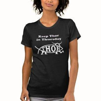 Thor T Shirts