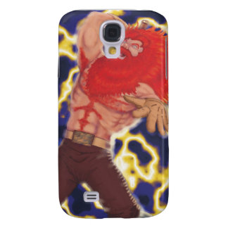Thor the Thunderer Samsung Galaxy S4 Cover