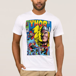 Thor: The Way It Was T-Shirt