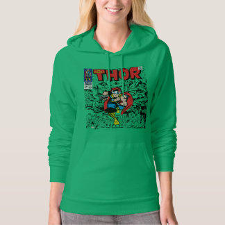 Thor: To Wake The Mangog Hoodie