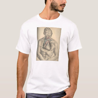 Thoracic cavity T-Shirt