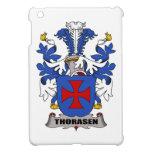 Thorasen Family Crest iPad Mini Covers