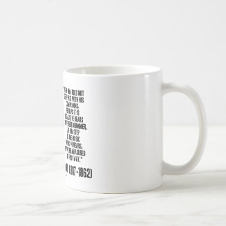 Thoreau Different Drummer Step To The Music Mugs