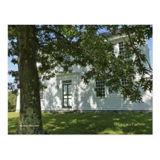 Thoreau Farm Postcard