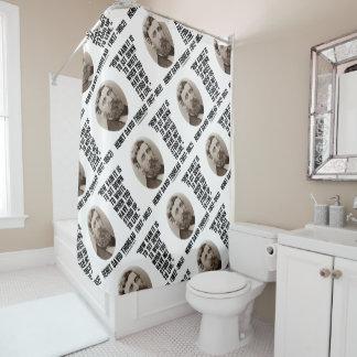 Sitting Shower Curtains | Zazzle