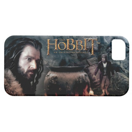 Thorin and Company iPhone 5 Cover