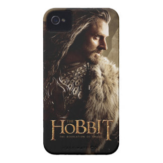 Thorin Character Poster 1 Case-Mate iPhone 4 Case