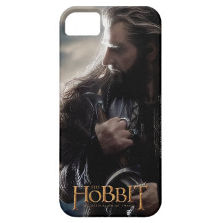 Thorin Character Poster 2 iPhone 5/5S Case