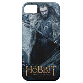 Thorin Character Poster 3 iPhone 5 Covers