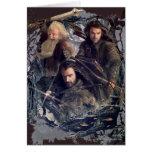 Thorin, Kili, and Balin Graphic Card