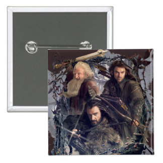 Thorin Kili y gráfico de Balin