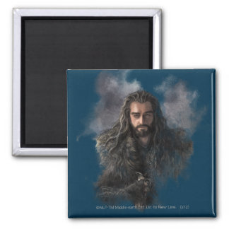 THORIN OAKENSHIELD™ 2 INCH SQUARE MAGNET