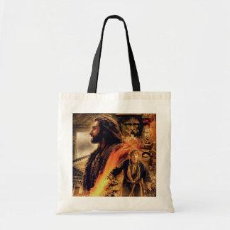 THORIN OAKENSHIELD™ and BAGGINS™ in Erebor Tote Bag