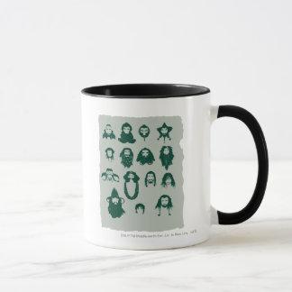 THORIN OAKENSHIELD™ and Company Hair Mug
