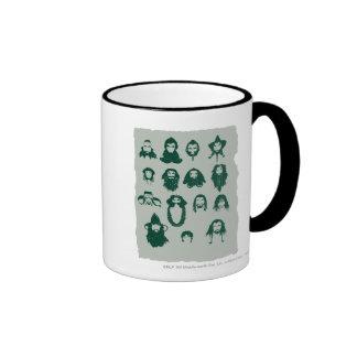 THORIN OAKENSHIELD™ and Company Hair Ringer Mug