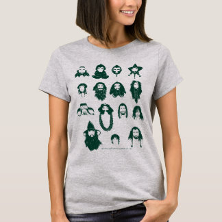 THORIN OAKENSHIELD™ and Company Hair T-Shirt